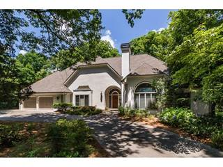 Single Family for sale in 1155 Old Powers Ferry Road, Sandy Springs, GA, 30327