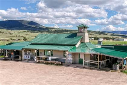 Commercial for sale in 9393 South Fork Road, Sapphire Village, Hobson, MT, 59452