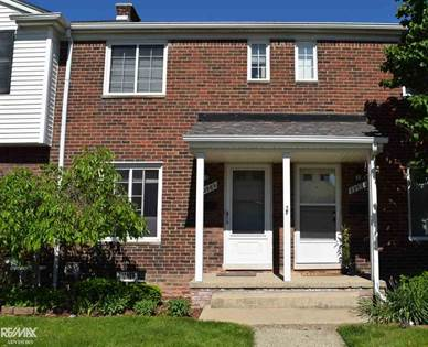 Residential Property for sale in 22969 Allen, St. Clair Shores, MI, 48080