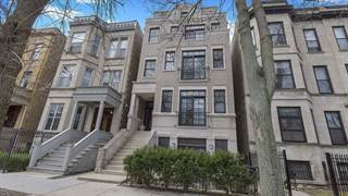 Condo for sale in 3720 North Fremont Street 2, Chicago, IL, 60613