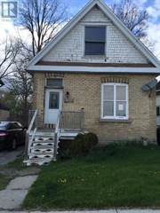 Single Family for sale in 1022 TRAFALGAR STREET, London, Ontario