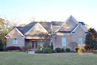 Single Family for sale in 3608 Oak Hills Drive, Greenville, NC, 27834