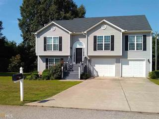 Single Family for sale in 174 Charity Dr, Lavonia, GA, 30553