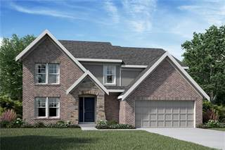 Single Family for sale in 7848 Sunset Ridge Parkway, Indianapolis, IN, 46259