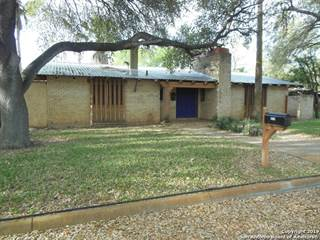 Single Family for sale in 1228 E San Marcos St, Pearsall, TX, 78061