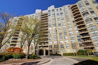 Condo for rent in 1800 The Collegeway Way 1206, Mississauga, Ontario