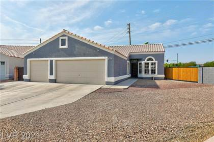 Residential Property for sale in 1935 Ivory Tusk Circle, North Las Vegas, NV, 89031