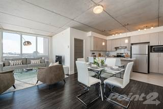 Apartment for rent in Axial Towers - Variation C, Laval, Quebec