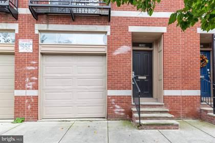 Residential Property for sale in 1520 FAIRMOUNT AVENUE, Philadelphia, PA, 19130