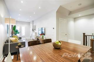 Townhouse for sale in 70 Byng Ave, Toronto, Ontario