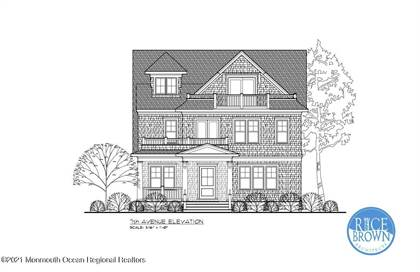 Residential Property for sale in 501-505 7th Avenue, Belmar, NJ, 07719