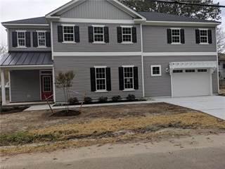 Single Family for sale in 237 West Lane, Virginia Beach, VA, 23454