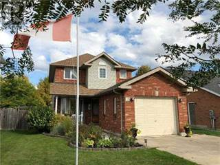 Single Family for sale in 19 BUSH ST, Collingwood, Ontario