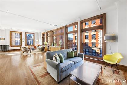Residential Property for sale in 684 Broadway 6W, Manhattan, NY, 10024