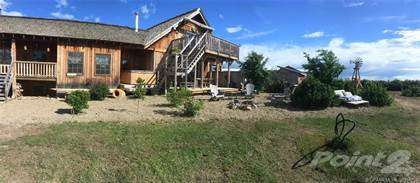 Farm And Agriculture for sale in 21402 TWS Road 840, Peace River Valley, Alberta