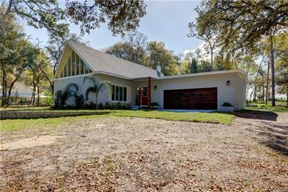 Residential Property for sale in 9930 NEWSOME ROAD, Greater Zephyrhills, FL, 33525