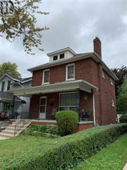 Single Family for sale in 1246 DOUGALL, Windsor, Ontario, N8X1R3