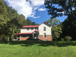 Residential Property for sale in 1144 Daniel Boone Parkway, Foster, WV, 25081