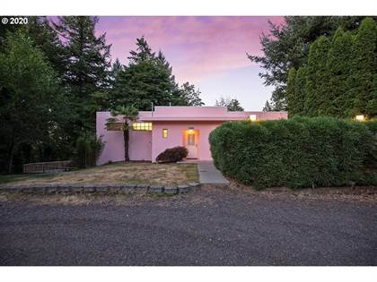 Residential Property for sale in 4636 SW COUNCIL CREST DR, Portland, OR, 97239