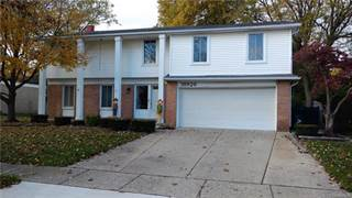 Single Family for sale in 38926 DONALD Street, Livonia, MI, 48154
