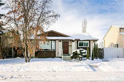 Single Family for sale in 14216 23 ST NW, Edmonton, Alberta, T5Y1E8