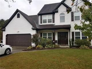 Single Family for sale in 1252 Hickman ARCH, Virginia Beach, VA, 23454