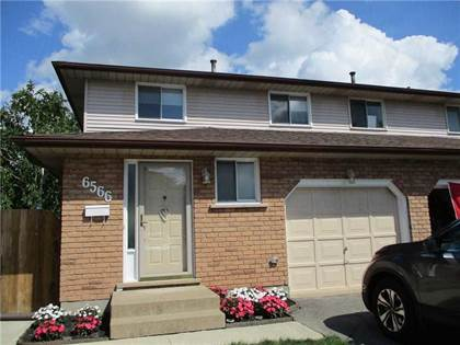 Residential Property for sale in 6566 Kuhn Cres, Niagara Falls, Ontario, L2H 2H1