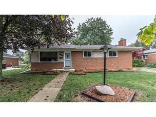 Single Family for sale in 18882 PURLINGBROOK Street, Livonia, MI, 48152