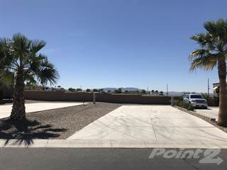 Land for sale in #280 Back-In Motorcoach Lot (New Listing)(Owner will Finance!), Lake Havasu City, AZ, 86403
