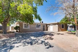 Single Family for sale in 2266 Palora Avenue, Las Vegas, NV, 89169