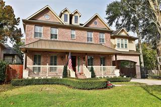 Single Family for sale in 4702 WELFORD, Bellaire, TX, 77401
