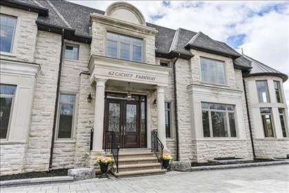 Residential Property for sale in 62 Cachet Pkwy, Markham, Ontario, L6C1C2
