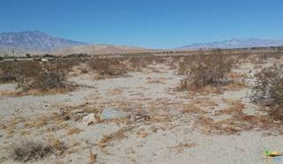 Land for sale in LONGVUE Road, Sky Valley, CA, 92241