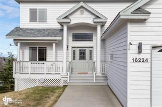 Single Family for sale in 16224 Headlands Circle, Anchorage, AK, 99516