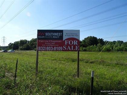 Lots And Land for sale in 1734 N Sam Houston Parkway, Houston, TX, 77067