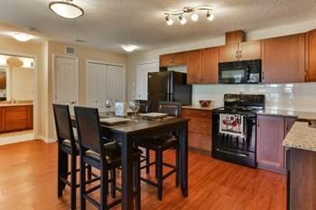 Apartment for rent in 32 Nevada Place, St. Albert, Alberta