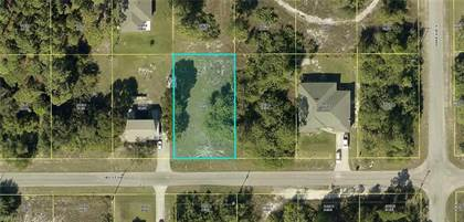 Lots And Land for sale in 3508 3rd ST SW, Lehigh Acres, FL, 33976