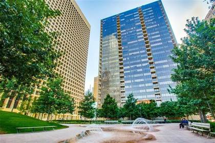 Residential Property for sale in 1200 Main Street 2504, Dallas, TX, 75202