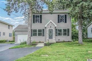 Single Family for sale in 223 COTTAGE, Spring Arbor, MI, 49283