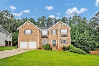 Residential Property for sale in 5238 Lexmark Circle SW, Atlanta, GA, 30349