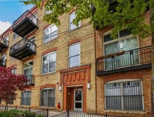 Condo for sale in 1740 North Maplewood Avenue 113, Chicago, IL, 60647