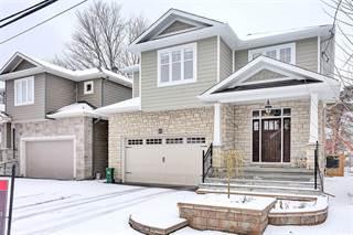 Single Family for sale in 9A INVERNESS AVENUE, Ottawa, Ontario, K2E6N6