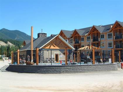 Residential Property for rent in 7495 Columbia Ave., Radium Hot Springs, British Columbia