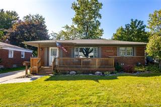 Single Family for sale in 32653 BEACON LN, Fraser, MI, 48026