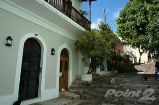 Townhouse for sale in 60 Callejon del Hospital, San Juan, PR, 00901