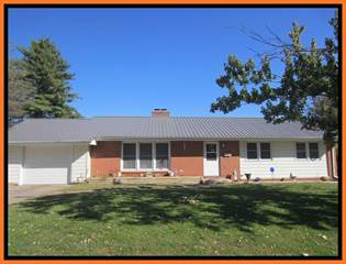Single Family for sale in 9 Kellwood Drive, Kirksville, MO, 63501
