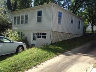 Single Family for sale in 3827 NE 42nd Terrace, Kansas City, MO, 64117