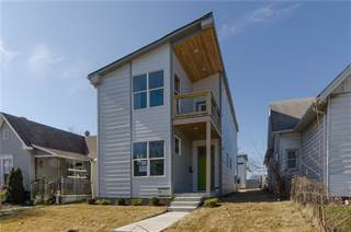 Single Family for sale in 1346 Olive Street, Indianapolis, IN, 46203