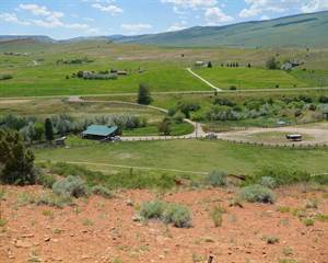 Residential Property for sale in 2348 Squaw Creek Road, Lander, WY, 82520