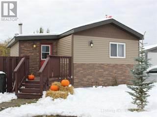 Single Family for sale in 312 6 STREET SW, Slave Lake, Alberta